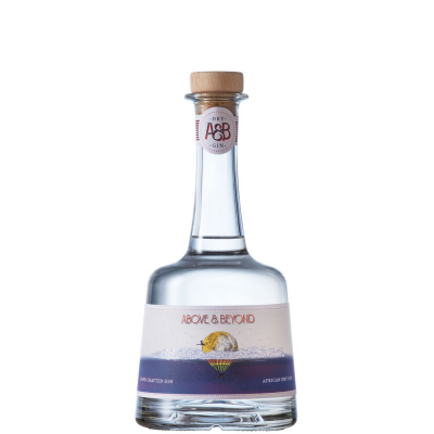 Above & Beyond African Dry Gin