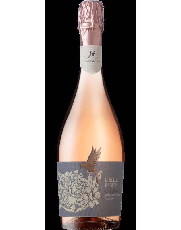 CapeSecco Rosé 2019