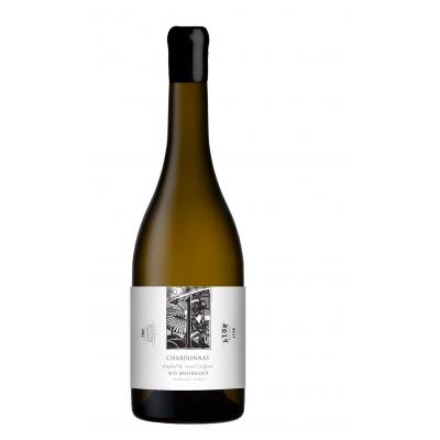 Israel Chardonnay 2017