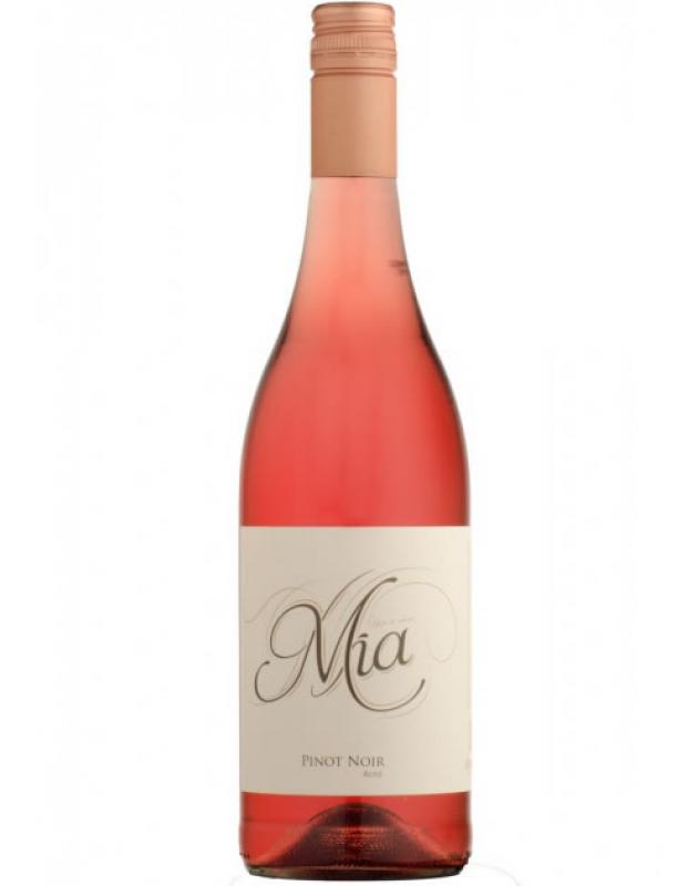 Mía Pinot noir Rosé 2017