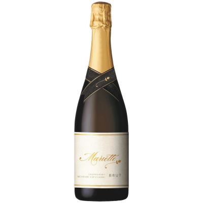 Mariëtte Methode Cap Classique Chardonnay 2014