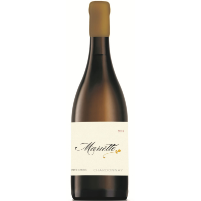 Mariëtte Chardonnay 2018