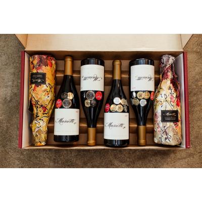 Mix Mariëtte Chenin Vintage Box