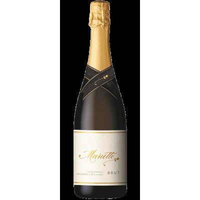 Mariëtte Methode Cap Classique Chardonnay 2015