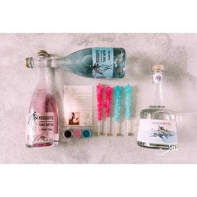 Unicorn Gin Gift Pack